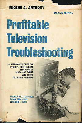 Profitable Television Troubleshooting Book M253
