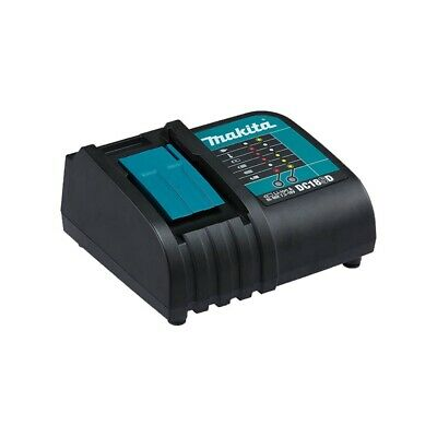 Makita DC18SD 18V 18 Volt Lithium ion Charger for BL1830 Bl1840 Bl1850 DC18RC