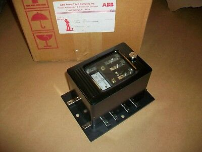 ABB Substation Relay  MG6 MGF73N00MMMMMM    NEW IN BOX