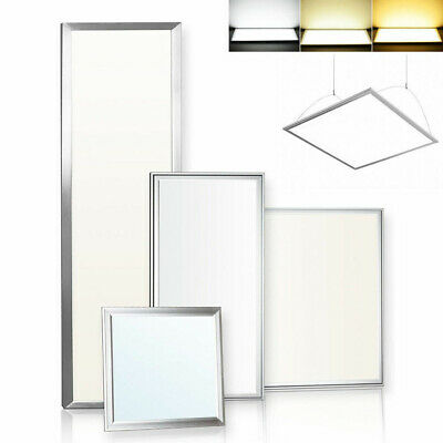 Dimmable LED Recessed Ceiling Panel Down Light Bulb Rectangle Ceiling Fixtures