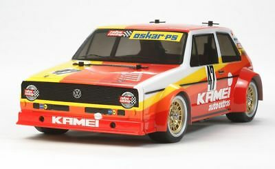 Tamiya 300047308 1:12 RC Golf Racing Gr. 2 (M-05)