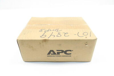 New Apc Rbc17 Backup Ups Replacement Battery Cartridge 12V/9Ah D586342