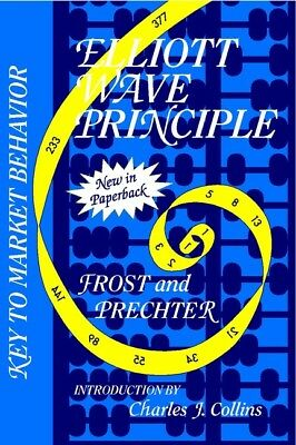 Elliott Wave Principle, Robert R. Prechter