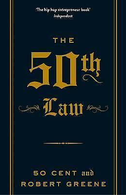The 50th Law, Greene, Robert