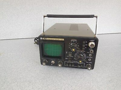 Nice B&k Precision Model 1431 Oscilloscope / Prompt Safe Shipping