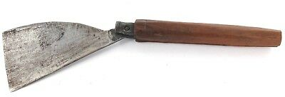 .SUPER RARE LATE 1700's / EARLY 1800's SIGNED JAPANESE CUT THROAT RAZOR