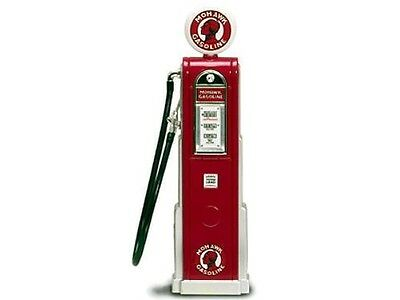 ROAD SIGNATURE 1:18 GAS PUMP POLLY CLASSIC 98600
