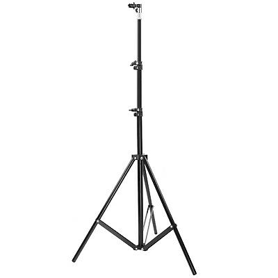 Neewer Studio Light Stand Tripod with Background Reflector Disc Holder Clip