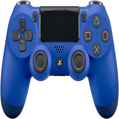 New Genuine Official Sony PlayStation 4 PS4 Dualshock 4 Wireless Controller