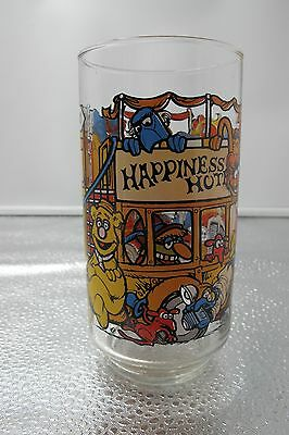 Mcdonald's - Happiness Hotel Great Muppet Caper    New Never Used