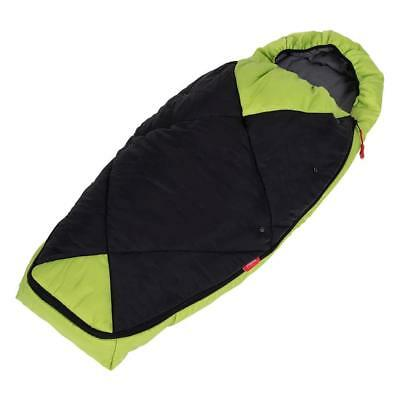 phil & teds Snuggle & Snooze Sleeping Bag (Apple) - Baby Cosytoes Footmuff