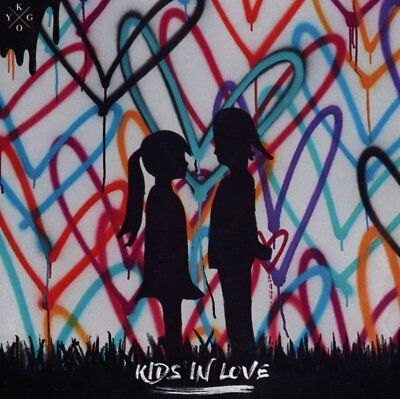 Kygo - Kids In Love   Cd Neu