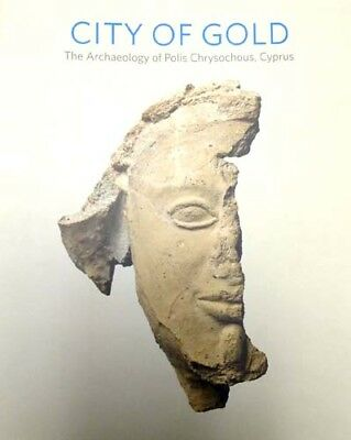 Ancient Cyprus City Kingdom Arsinoe Marion Classical Hellenistic Roman Medieval