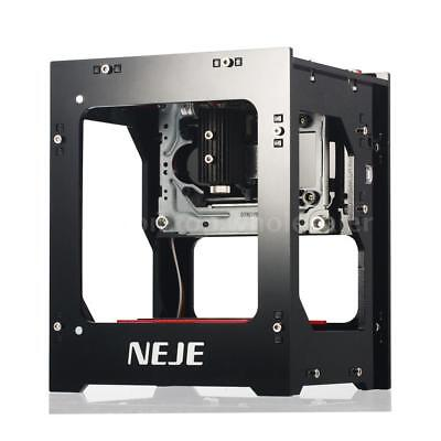NEJE DK-8-KZ 1000mW Mini USB Laser Engraver Engraving Carving Machine DIY Print