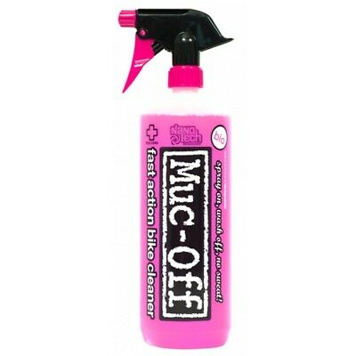 Muc-Off 1 Litre Cleaner Capped With Trigger