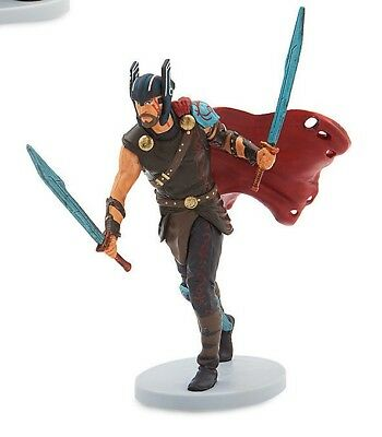 THOR statuina  3D PVC MARVEL DISNEY  RAGNAROK MOVIE  figure