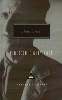 1984 Nineteen Eighty-Four by Orwell, George 1857151348 The Fast Free Shipping