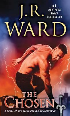 The Chosen J. R. Ward
