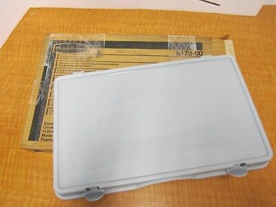 """Rubbermaid 617900 Trash Cover and Storage Compartment 17.63"""" x 12.5"""" x 2.75"""" NEW"""