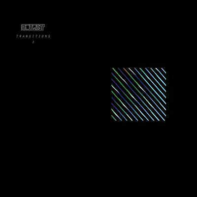 SBTRKT TRANSITIONS I INCL DOWNLOAD Vinyl Single 12inch Young Turks