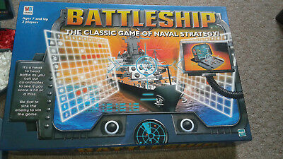 Battleship Game Milton Bradley