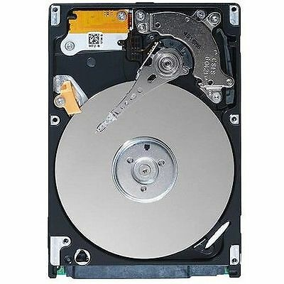 """2TB SATA Notebook Laptop 2.5"""" Internal Hard Drive for Sony PS3 PS4 & MacBook Pro"""