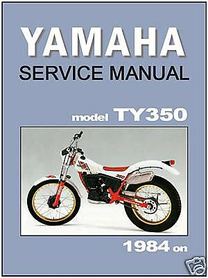 yamaha rd500 rd500lc 1984 1985 repair service manual