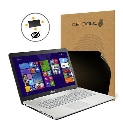 Celicious Privacy Plus ASUS N751JK [4-Wege-Filter] Displayschutzfolie