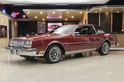 1985 Buick Riviera Coupe All Original, Time Capsule! 45k Original Miles, GM 305ci V8, Automatic, 2 Owners
