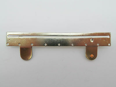 Medal Mounting Bar / Brooch - Three Space - 3 Full Sized Medals