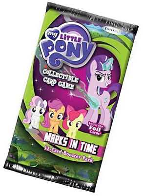 My Little Pony 13994 Marks In Time Trading Card Booster Display (Box of 36)