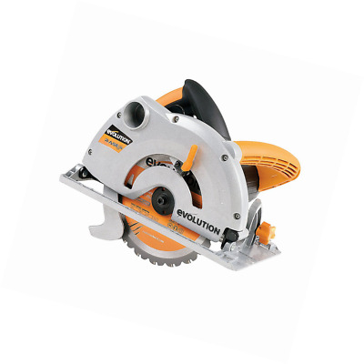 Evolution RAGE1-B Multi-Purpose Circular Saw, 185 mm (230V)