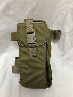 Eagle Industries Khaki MBITR Hinge Front SFLCS MLCS SEALs Small Buckle NSN