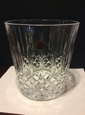 Cristal D'Arques Constance Crystal Champagne/Wine Bucket No Handled Bowl