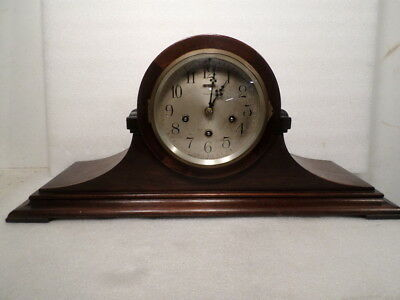Ansonia Mantle Clock With Westminister Chimes, 1900