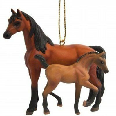 """Trail of Painted Ponies Ornament STAND BY ME~Christmas 2016~2.5"""" Tall NEW IN BOX"""