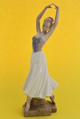 The Juliana Collection Ballet Dancer Figure Figurine New Condition