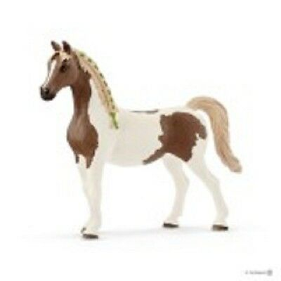Araber Pinto Horse Mare 13838 Pintabian Schleich Anywhere is a Playground <><