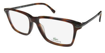 New Lacoste 2719 Popular Style Durable Stunning Eyeglass Frame/glasses/eyewear