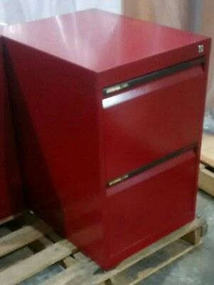 4avbl Statewide 2 drawer Filing cabinet files office storag documents furniture