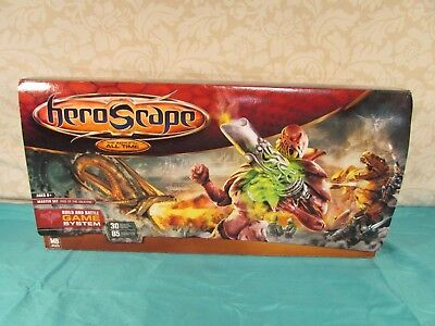 HeroScape The Battle of All Time Master Set Rise of the Valkyrie Build & Battle
