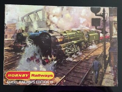 Hornby Railways Model Railways Edition 19