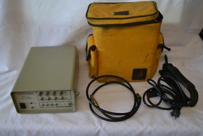 Applied Instruments 5112 Portable Multi‑Carrier RF Signal Generator