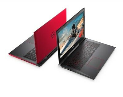 Spiele / Gaming Notebook DELL Inspiron 7577 FullHD SSD+HDD nVidia GTX  backlit