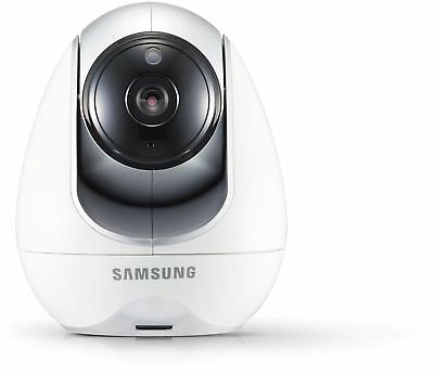 * Tested Samsung Babyview Replacement Baby Monitor Camera Night Vision + Adapter