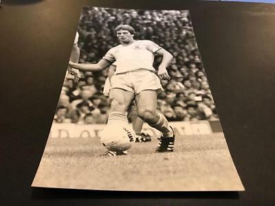 Notts Forest---Gary Mills---1980--Football--7X5 Press Photo