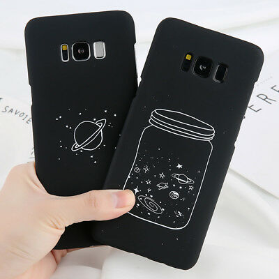 Ultra Thin Pattern Hard Phone Case Cover For Samsung Galaxy Note 9 S7 S8 S9 Plus