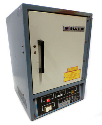 Blue M SW-11TA-1 Laboratory Single Wall Gravity Convection Oven TESTED