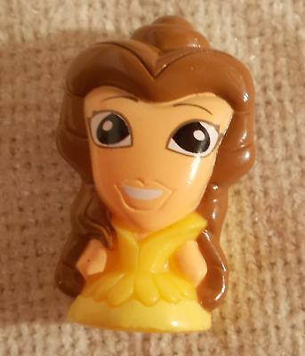 Wikkeez - Disney Series 1 - BELLE - Beauty and the Beast - New