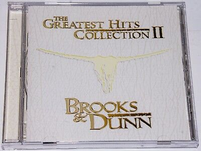 Brooks & Dunn - The Greatest Hits Collection, Vol. 2 (CD, 2004, BMG)